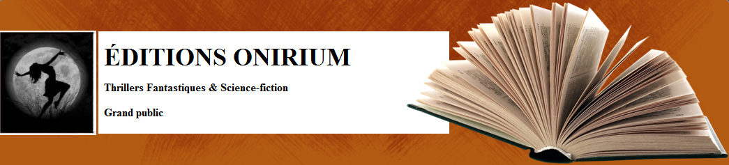 Éditions Onirium